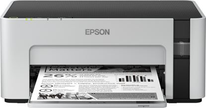 Immagine di EPSON STAMP. INK ECOTANK ET-M1120 A4 B/N 15PPM 1400X720DPI USB/WIFI