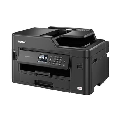 Immagine di BROTHER MULTIF. INK MFC-J5330DW A3 22IPM FRONTE/RETRO ADF USB/ETHERNET/WIRELESS STMAPNTE SCANNER COPIATRICE FAX