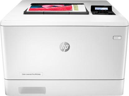 Immagine di HP STAMPANTE LASER JET PRO M454DN COLORE A4 28PPM FRONTE/RETRO USB/ETHERNET