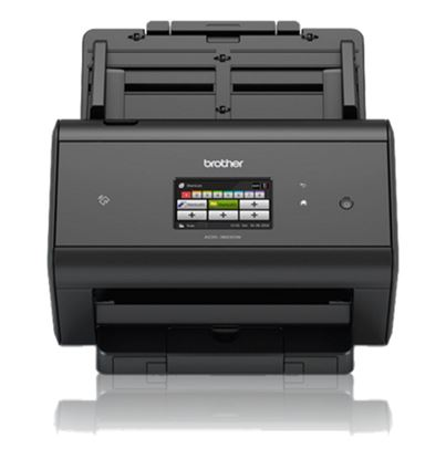 Immagine di BROTHER SCANNER DOCUMENTALE ADS-2800W A4 48IPM USB/ETHERNET/WIRELESS