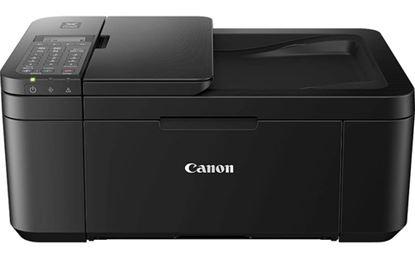 Immagine di CANON MULTIF. INK TR4550 A4 4800X1200DPI USB/WIFI 4IN1 BLACK
