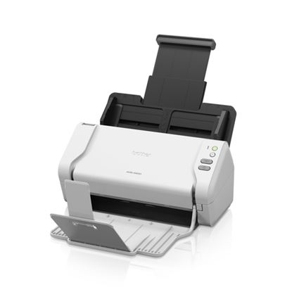 Immagine di BROTHER SCANNER DOCUMENTALE ADS-2200 35PPM/70IPM 1200DPI ADF 50FF