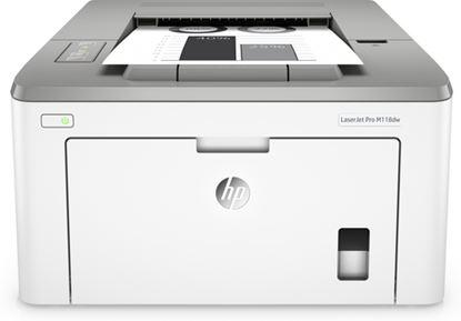 Immagine di HP STAMPANTE LASER M118DW B/N A4 28PPM 600DPI USB/WIFI