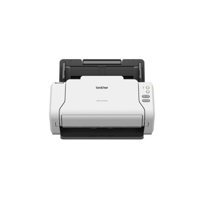 Immagine di BROTHER SCANNER DOCUMENTALE ADS-2700W 35PPM/70IPM 1200DPI ADF 50FF USB/ETH/WIFI
