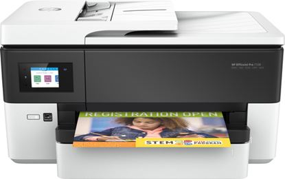 Immagine di HP MULTIF. INK OJ PRO 7720 A3 18PPM ADF USB/ETHERNET/WIFI STAMPANTE SCANNER COPIATRICE FAX