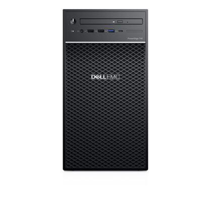 Immagine di DELL SERVER TOWER POWEREDGE T40, XEON QUAD CORE 3,5GHZ, 8GB DDR4, 1X1TB SATA 3,5