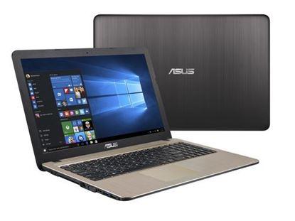 Immagine di ASUS NB X540NA N4000 4GB 256GB SSD 15,6 DVD-RW FREEDOS