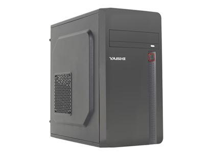 Immagine di YASHI PC MT I3-9100F 4GB 240GB SSD GT 710 1GB WIN 10 PRO ENT.
