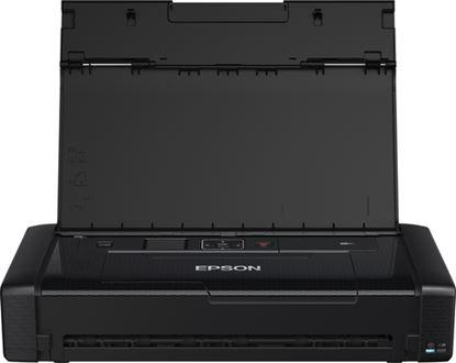 Immagine di ESPSON WorkForce WF-110W STAMPANTE PORTATILE A4 WI-FI