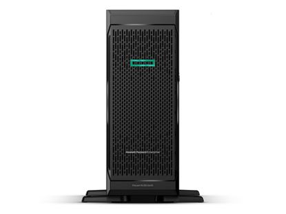 Immagine di HPE SERVER TOWER ML350 GEN10 XEON 4208 8CORE, 16 GB DDR4