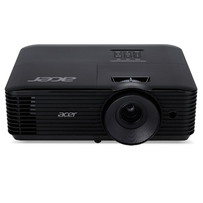 Immagine di ACER VIDEOPROIETTORE X138WHP TECNOLOGIA DLP 3D WXGA 4000LM 20000/1 HDMI EURO POWER