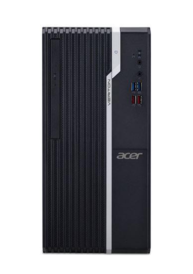 Immagine di ACER PC VS2660G I7-9700 8GB 512GB SSD  DVD-RW WIN 10 PRO
