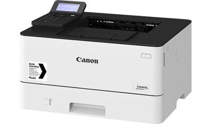 Immagine di CANON STAMP. LASER A4 B/N LBP223DW 38 PPM USB/LAN/WIFI