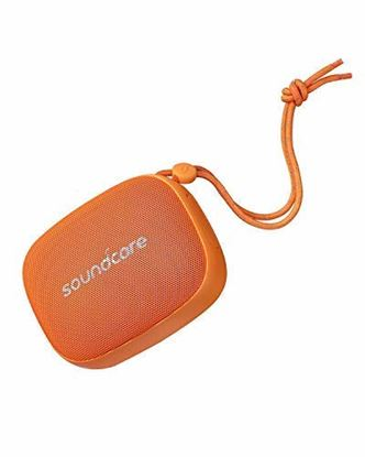 Immagine di ANKER SOUNDCORE SPEAKER BLUETOOTH SOUNDCORE ICON MINI 3W, IP67, ORANGE