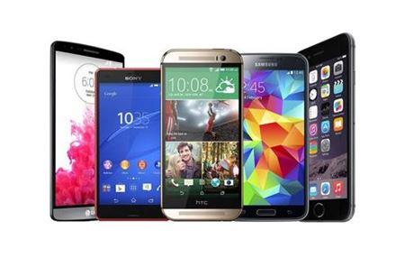 Immagine per la categoria Smartphone