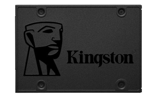 Immagine di KINGSTON SSD A400 960GB SATA3 2,5 R/W 500/350 MBS/S