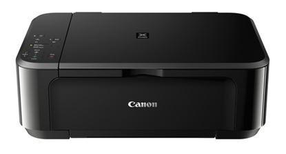 Immagine di CANON MULTIF. INK MG3650 BLACK A4 4800X1200DPI USB/WIFI FRONTE/RETRO STAMPANTE SCANNER COPIATRICE