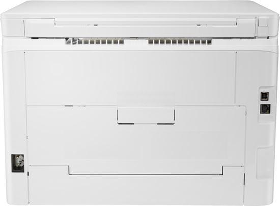 Immagine di HP MULTIF. LASER M183FW A4 COLORE 16PPM USB/ETHTERNET/WIRELESS 4IN1