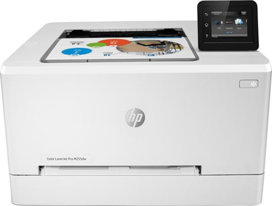 Immagine di HP STAMP. LASER M255DW A4 COLORE 21PPM FRONTE/RETRO USB/ETHERNET/WIFI