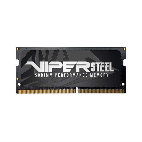 Immagine di PATRIOT MEM VIPER SERIES DDR4 16GB SODIMM LAPTOP MEMORY MODULE
