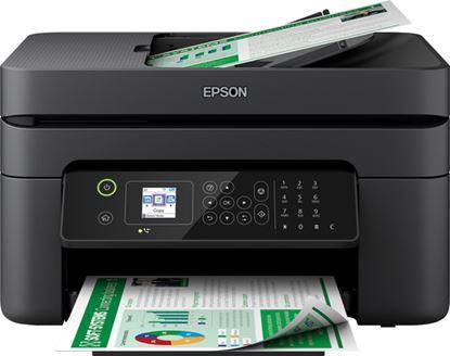 Immagine di EPSON MULTIF. INK WF-2830DWF A4 COLORI 33PPM FRONTE/RETRO USB/WIFI 4IN1