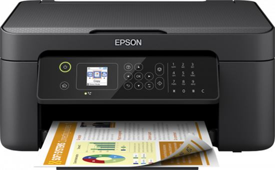 Immagine di EPSON MULTIF. INK WF-2810WF