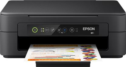 Immagine di EPSON MULTIF. INK XP-2100 A4 COLORI 8PPM 1200X4800 DPI USB/WIFI 3IN1
