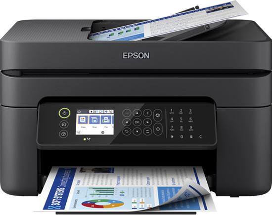 Immagine di EPSON MULTIF. INK WF-2850DWF A4 COLORI 18PPM FRONTE/RETRO USB/WIFI 4IN1
