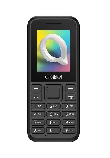 Immagine di ALCATEL CELLULARE GSM 10-66D DUAL SIM 1,8 MICROSD 16GB BLACK
