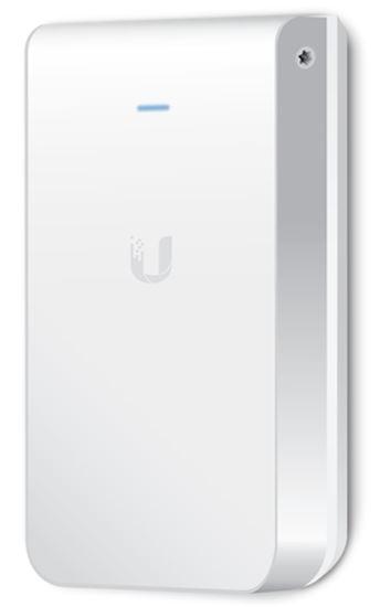 Immagine di UBIQUITI ACCESS POINT UNIFI HD, ATTACCO A MURO, VELOCITA MAX 1733 Mbit/s, ETHERNET GIGABIT