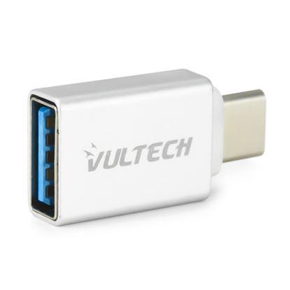Immagine di VULTECH ADATTATORE ADP-02 USB 3.0 TO TYPE C - ALLUMINIO