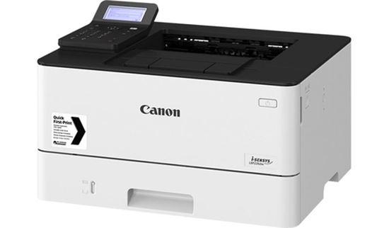 Immagine di CANON STAMP. LASER A4 COLORE LBP226DW 38PPM USB/LAN/WIFI
