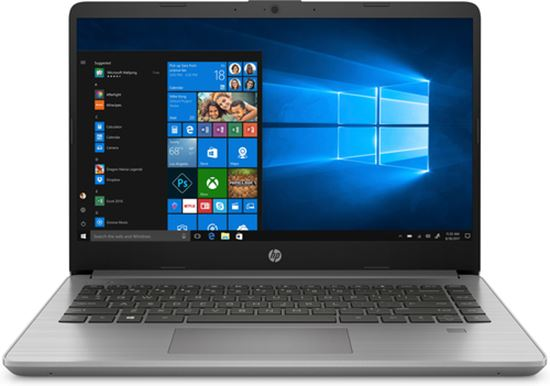 Immagine di HP NB 340S G7 I5-1035 8GB 512GB SSD 14 FHD WIN 10 PRO