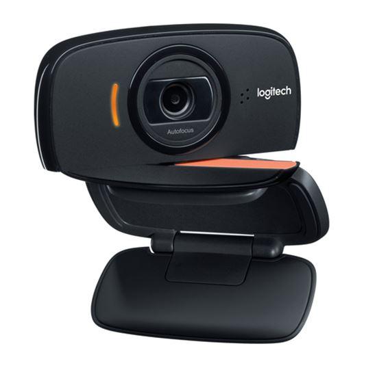 Immagine di LOGITECH WEBCAM B525 HD 1280X720P, USB, CONFERENCE CAM