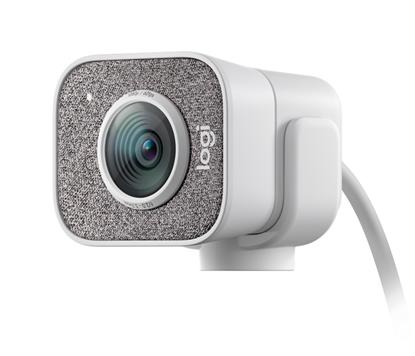 Immagine di LOGITECH WEBCAM STREAMCAM FULL HD 1080P 60FPS, USB-C, NERO