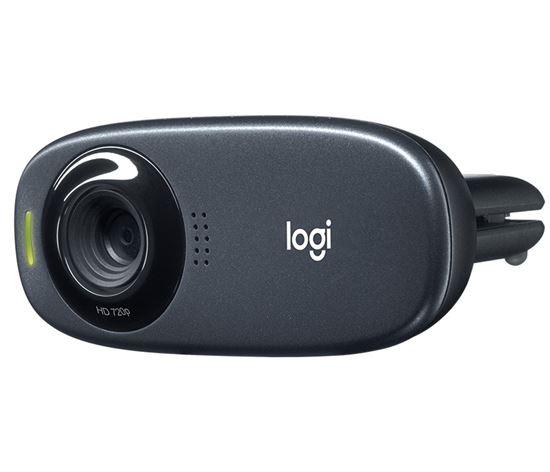 Immagine di LOGITECH WEBCAM C310 USB 1MPX 1280X720 MICROFONO