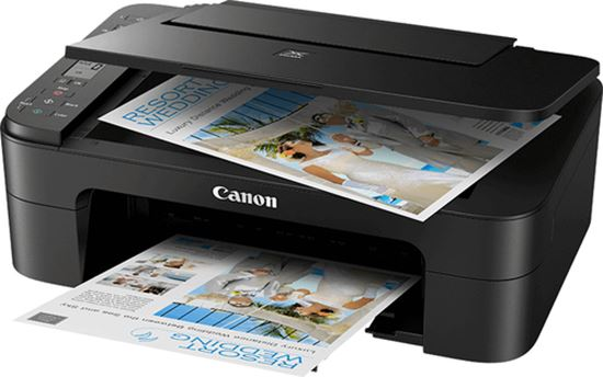Immagine di CANON MULTIF. INK A4 TS3350 8PPM USB/WIFI 3IN1