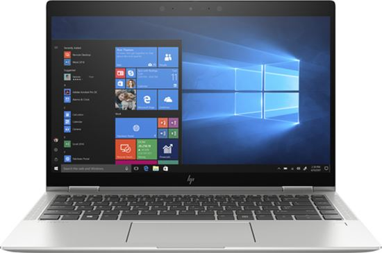 Immagine di HP NB ELITEBOOK 1040 G6 X360 I5-8265 16GB 512GB SSD 14 TOUCH WIN 10 PRO