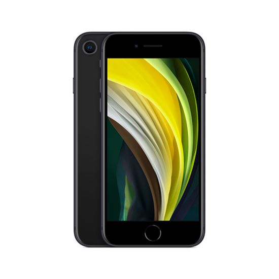 Immagine di APPLE IPHONE SE 256GB NERO