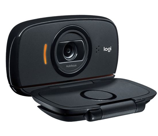Immagine di LOGITECH WEBCAM HD C525 1280X720, USB 2.0