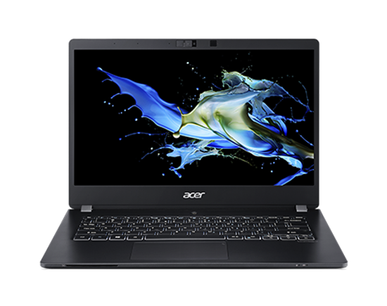 Immagine di ACER NB TMP614-51T-G2 I5-10210 8GB 512GB SSD 14 TOUCH WIN 10 PRO