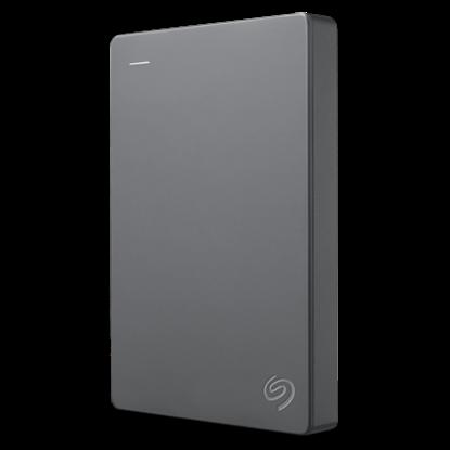 Immagine di SEAGATE BASIC HDD ESTERNO 1TB 2,5 USB 3.0
