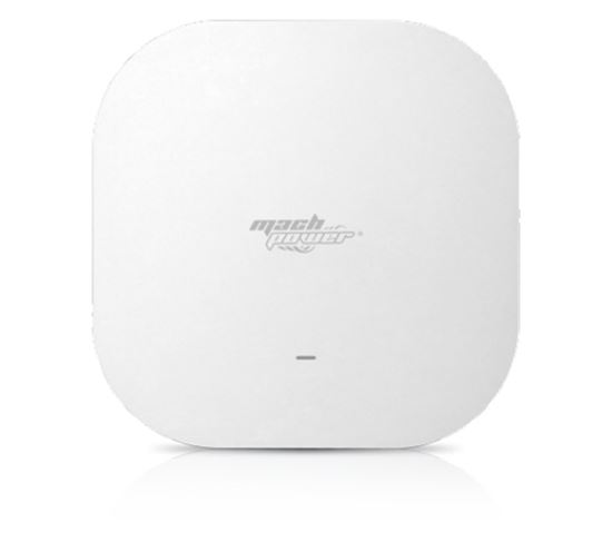Immagine di MACHPOWER ACCESS POINT MANAGED 2.4/5Ghz, 750Mbps, 1XWAN+1XLAN, PoE24V, CLOUD