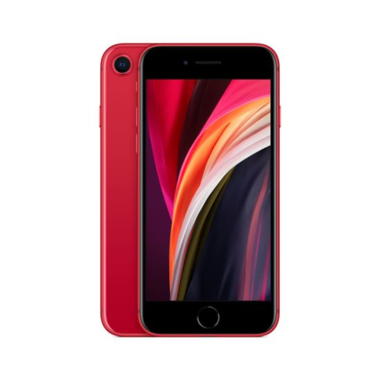 Immagine di APPLE IPHONE SE 256GB RED