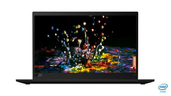 Immagine di LENOVO NB X1 CARBON I7-8565 16GB 1TB SSD 14 WIN 10 PRO