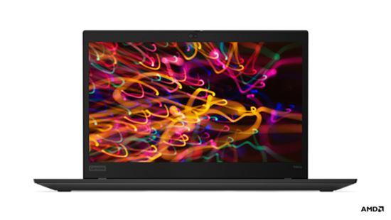Immagine di LENOVO NB THINKPAD T495 RYZEN 7 PRO 3700 16GB 1TB SSD 14 WIN 10 PRO