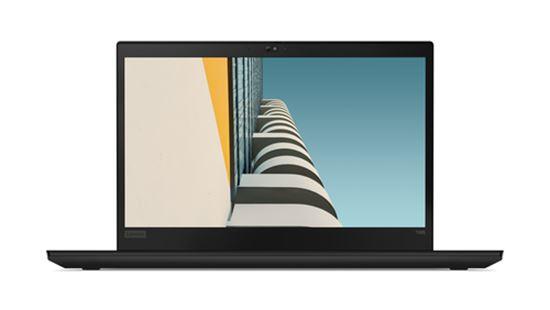 Immagine di LENOVO NB THINKPAD T495 RYZEN 7 PRO 3700 16GB 512GB SSD 14 WIN 10 PRO