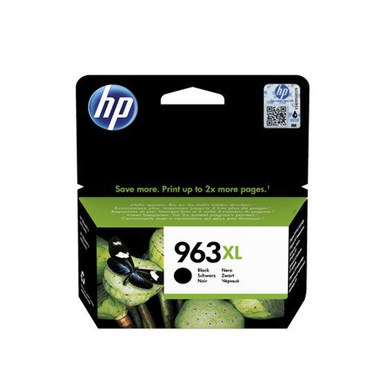 Immagine di HP CART. INK NERO 963 XL
