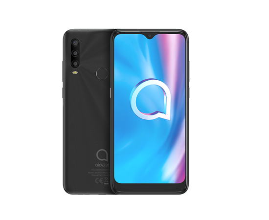 Immagine di ALCATEL SMARTPHONE 1SE DUAL SIM 6,22 ANDROID 10 Q 4GB 64GB POWER GREY