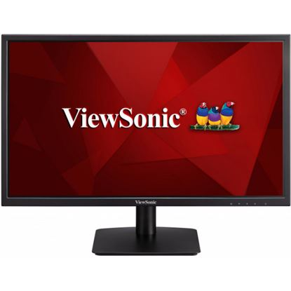 Immagine di VIEWSONIC MONITOR LED VA 23,6 4MS 1920 X 1080 250 CD/M VGA/HDMI
